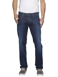 Tommy Hilfiger Denim Ryan Straight Jeans Dark Comfort
