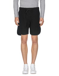 F K Project Bermudas Black