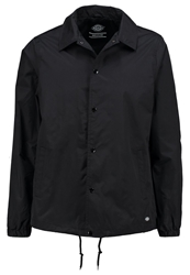 Dickies Torrance Summer Jacket Black