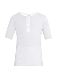 The White Briefs Oat Organic Cotton T Shirt