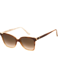 Gherardini Vintage 80S Sunglasses Brown