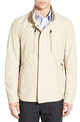 Men's Sanyo Fashion House 'Parker' Water Resistant Jacket