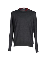 Bikkembergs Knitwear Jumpers Men Lead
