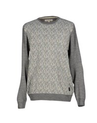 Anerkjendt Knitwear Jumpers Men Grey