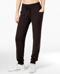 Ideology Jogger Pants Only At Macy's Noir