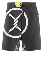 Reebok Spartan Pro Sports Shorts Black