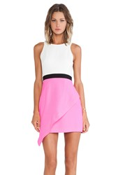 Minty Meets Munt Spectacular Dress Pink