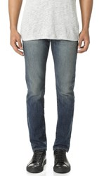 Baldwin Denim The 76 Slim Jeans Benson