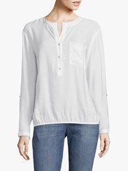 Betty And Co. Sweetheart Blouse Misty Light Rose