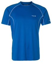 Regatta Kenton Sports Shirt Blue