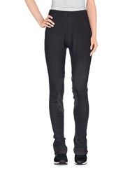 B.Young Trousers Casual Trousers Women Lead