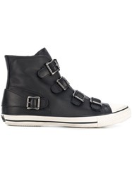 Ash Vincent Sneakers Black