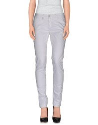 Jaggy Trousers Casual Trousers Women