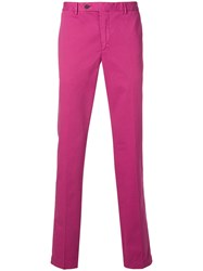 Hackett Plain Chinos Pink