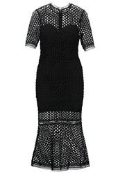 Jarlo Elyse Summer Dress Black