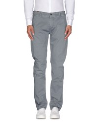 Notify Jeans Notify Trousers Casual Trousers Men Grey
