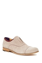 Robert Graham Palos Verdes Oxford Beige