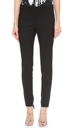 Kaufman Franco Stretch Double Face Pants Onyx