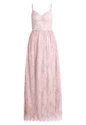 Chi Chi London Cindie Occasion Wear Mink Rose