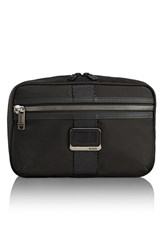 Tumi Reno Dopp Kit Black