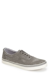 Kenneth Cole Reaction 'Around The Globe' Sneaker Men Grey