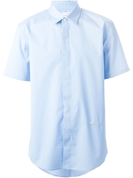 Marc Jacobs Safety Pin Detail Shirt