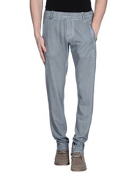 Richmond Denim Casual Pants Grey