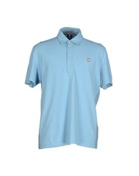 Murphy And Nye Topwear Polo Shirts Men