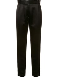 Protagonist Evening Cigarette Trousers Black