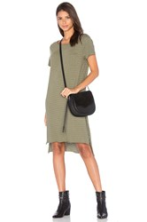 Nation Ltd. Joanna Dress Olive