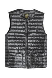 Polo Ralph Lauren Quilted Vest With Down Filling Black