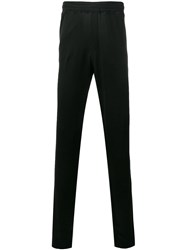 Lanvin Worn Lounge Pants Black
