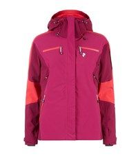 Peak Performance Freebird Insulated Ski Jacket Female