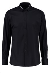 Karl Lagerfeld Slim Fit Shirt Black
