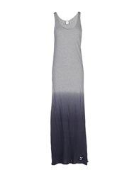Iriedaily Long Dresses Grey