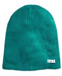 Neff Men's Daily Beanie Teal