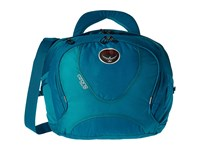 Osprey Ozone Courier Summit Blue Messenger Bags