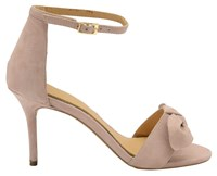 Ravel Grayston Open Toe Court Shoes Beige