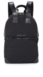 Mcq By Alexander Mcqueen Tote Backpack Black