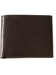 Melindagloss Cardholder Wallet Brown