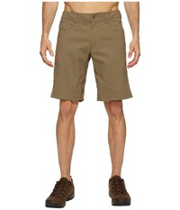Marmot Verde Shorts Cavern Blue