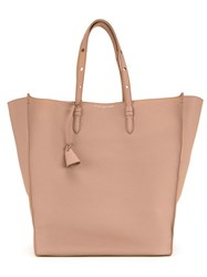 Myriam Schaefer Large 'Wilde' Tote Brown