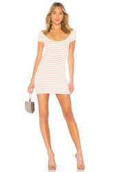 Privacy Please Reyes Mini Dress White