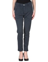 Happiness Trousers Casual Trousers Women Black