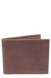 Men's Will Leather Goods 'August' Wallet