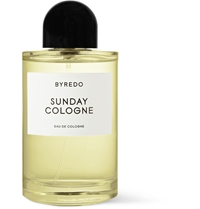 Byredo Sunday Cologne Eau De Cologne 250Ml Neutrals
