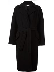 Iro 'Nolan' Coat Black