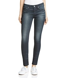 Jean Shop Lana Slim Straight Jeans In Bryant