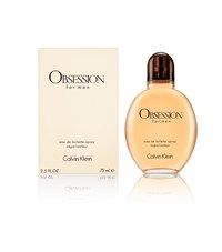 Calvin Klein Obsession For Men Edt 125Ml Unisex