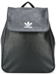 Adidas Originals Flap Backpack Black